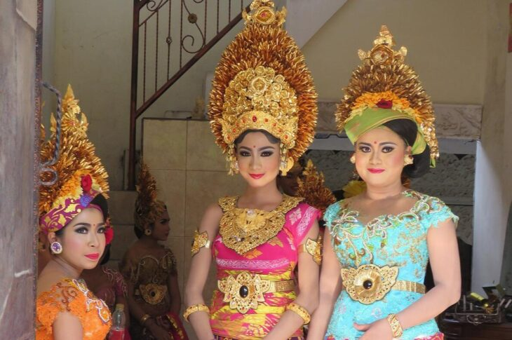 Why travel to Bali 3