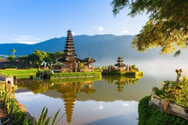 Why travel to Bali