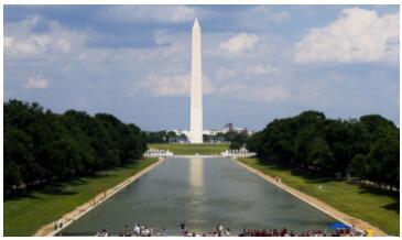 Washington DC - New York - Iceland 2