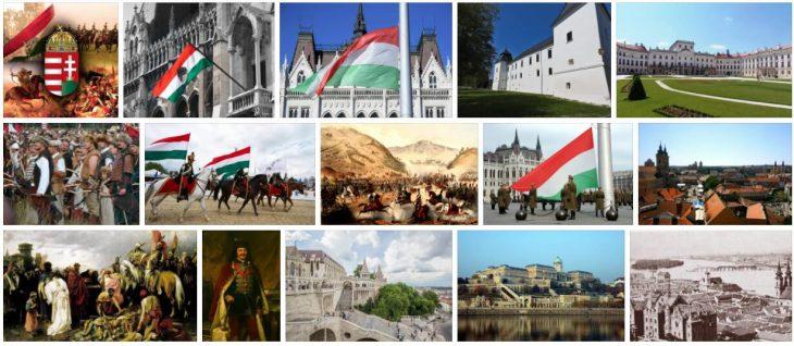 Hungary History