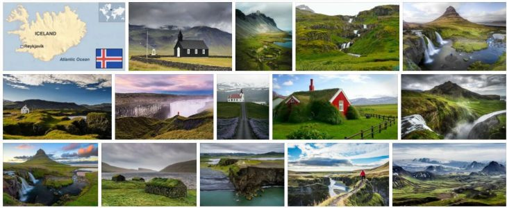 Iceland Country Profile