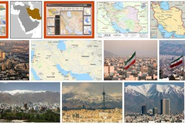 Iran Country Profile