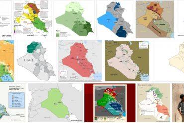 Iraq Country Data