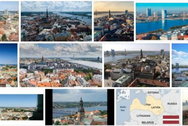 Latvia Country Profile