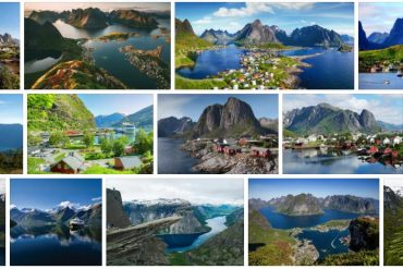 Norway Country Profile