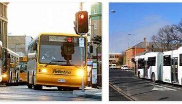 Hobart Public Transportation