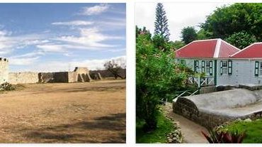 Saba History