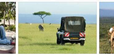 Kenya Travel Warning