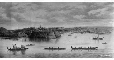 Auckland City History