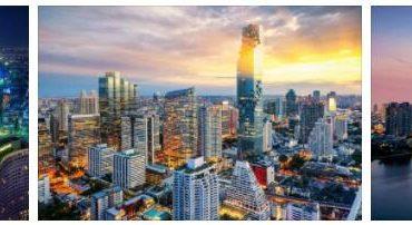 Bangkok, Thailand City History