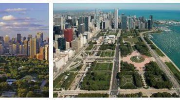 Chicago Overview